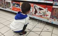 带三岁宝宝逛超市,原来可以学到这么多知识!