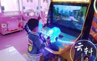 四岁的男孩喜欢玩电玩是否有点太早了?