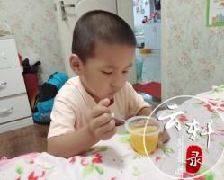 宝宝喜欢吃独食