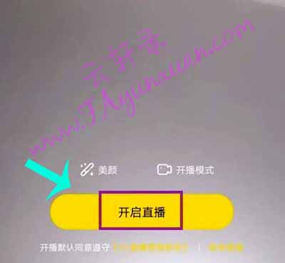 YY极速版开启直播赚钱.jpg
