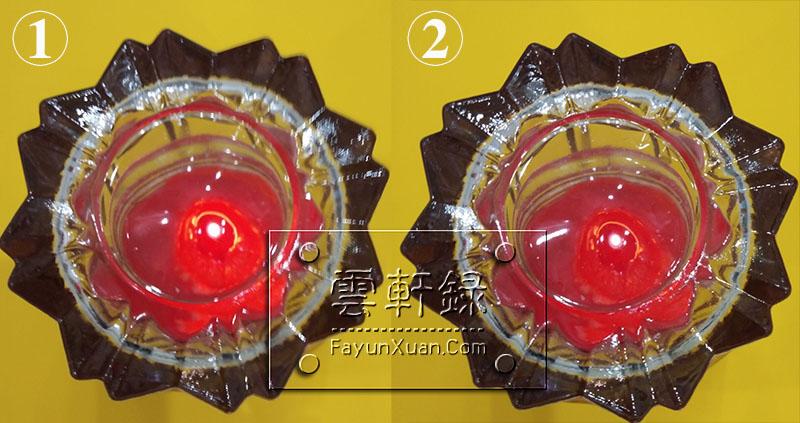 燃烧着的酥油灯盖上玻璃杯二 (1).jpg