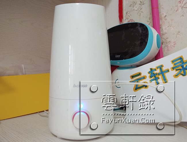 房间里面放置一台空气加湿器.jpg