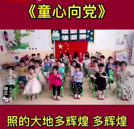 《童心向党》手势舞幼儿园版.jpg