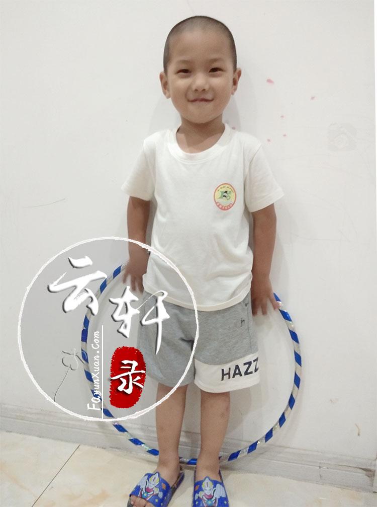 云轩宝宝四周岁两个月时的实拍照片.jpg